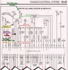 awesome 1997 ford escort wiring diagram photos images for image