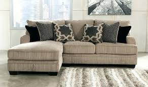 Chaise Lounge Sectional Sofa Ottoman Chaise Lounge Microfiber Sectional Sofa W Chaise