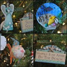 beach themed christmas tree skirt 143 best a christmas trees