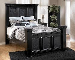 Modern Black Bedroom Furniture  PierPointSpringscom - Bedroom ideas black furniture