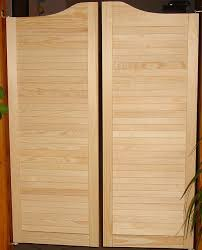 porte battant cuisine porte battant interieur style en pin sylvestre
