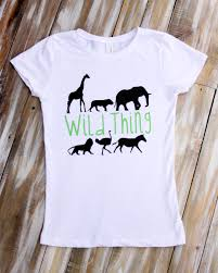 childrens halloween shirts wild thing zoo animal shirts and onesies for boys u0026 girls by
