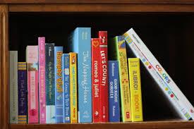 what u0027s on my bookshelf sarah random acts of reading