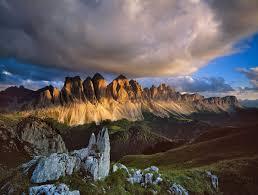Beautiful Landscapes Beautiful Landscapes Of Dolomites Italy