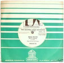 Evil Woman Electric Light Orchestra Jeff Lynne Song Database Electric Light Orchestra Evil Woman