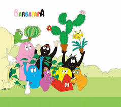 bureau barbapapa 200 best barbapapa images on hama craft and