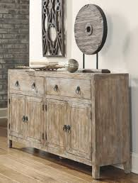 Buy Ashley Furniture T500 720 Rustic Accents Storage Cocktail