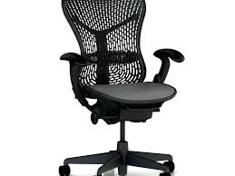 desk chairs aeron office chair amazon used review miller