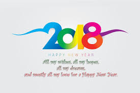 500 happy new year 2018 hd wallpapers images pictures gif live