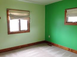 Paint Ideas For Bedroom by How To Paint A Room Two Different Colors Two Different Colored