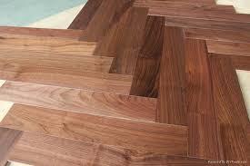 most popular black walnut herringbone wood flooring sybw 2012