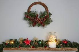 Wreaths Garlands Wreaths Garlands Swags Buying Guide Ideas Advice