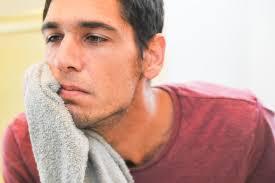 male brazilian wax positions video how to wax men s facial hair livestrong com