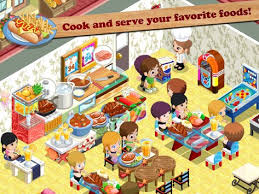 cafe apk restaurant story rod cafe apk free casual for