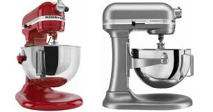 kitchenaid professional stand mixer for 199 99 shipped