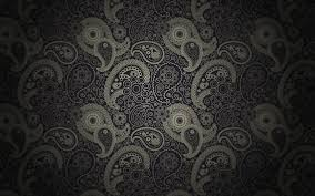 photo collection dark paisley wallpaper
