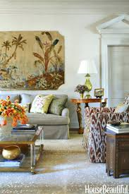 Brown Themed Living Room by Articles With Blue And Gold Themed Living Room Label Marvellous