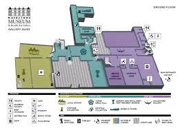 maidstone museum floorplan maidstone museum kent