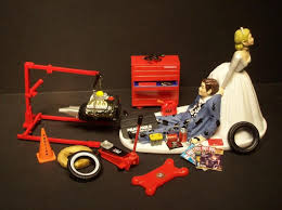 auto mechanic tool set w engine stand mac set wedding cake topper