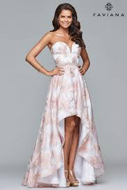 wedding reception dresses wedding reception dresses faviana