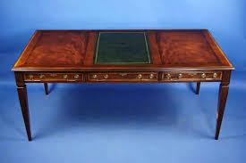 Antique Office Desks For Sale Antique Style Mahogany Writing Desk Writing Desk Antique