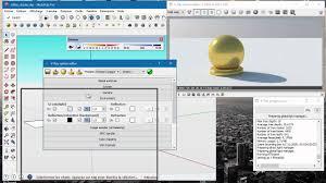 sketchup layout tutorial français les bases de l éclairage vray pour sketchup 1 2 français youtube