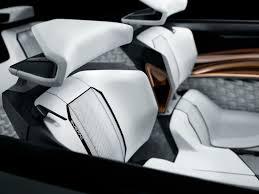 peugeot quartz interior peugeot fractal concept cars peugeot design lab