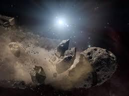 halloween asteroid nasa atari asteroids