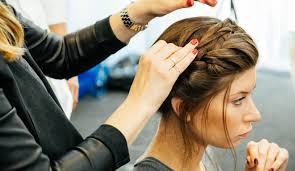 how to make hair look thicker when straightening haircuts for