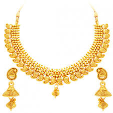 gold plated necklace images Online shopping sukkhi shimmering gold plated necklace set for jpg