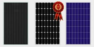 why is it to solar panels most efficient solar panels on the market 2018 greentumble