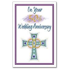 50th wedding anniversary greetings wedding anniversary greeting cards st cloud book shop