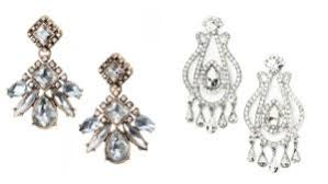 earrings for prom prom jewelry style tips