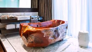 Wood Bathtubs Mio Buenos Aires Buenos Aires Argentina