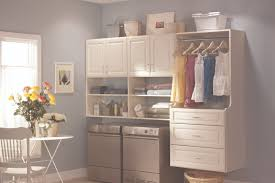 Laundry Room White Cabinets by Custom Laundry And Utility Rooms Portland Closet Company
