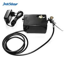 Airbrush System For Cake Decorating Aliexpress Com Buy Abest Salon Airbrush Nail Art System