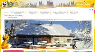 chambre d hote ski gite et chambres d hôtes station de ski des plans d hotonnes