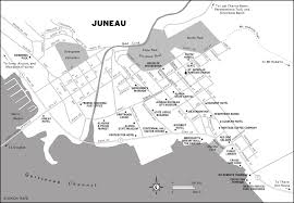 Map Of Juneau Alaska by Map Of Downtown Juneau Ak Pictures To Pin On Pinterest Pinsdaddy