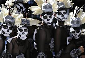 James Bond Halloween Costume Scene James Bond Movie Prompts Mexico Launch