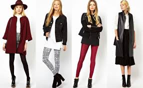 women s clothing recent women s fashion trends