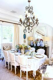 heirloom thanksgiving table scape randi garrett design