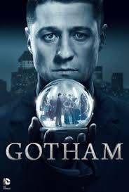 Seeking Season 3 Dvd Gotham Season 3 Rotten Tomatoes