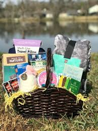 chemo gift basket gift baskets for cancer patients s chemo lung breast etsustore