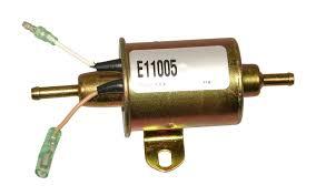 amazon com airtex e11005 electric fuel pump for polaris ranger