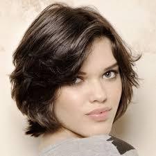 coupe de cheveux effil coupe carré effilé coiffure en image