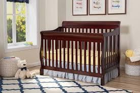 Delta Canton Convertible Crib Delta Children Canton 4 In 1 Convertible Crib Review Baby Sleep