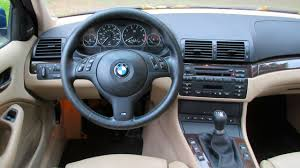 bmw e46 3 series steering wheel air bag install removal youtube