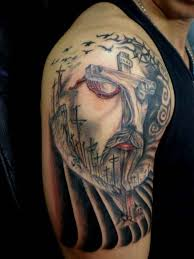 cross tattoos for men and their meanings tattoo designs tattoo