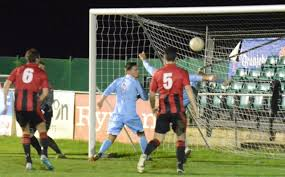sittingbourne v walton casuals 10th november 2015