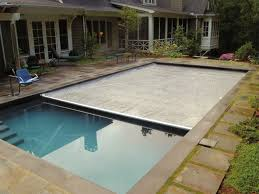 swiming pools hand rails with in ground ladders also in ground